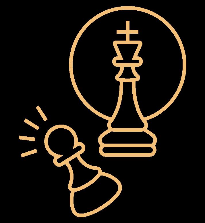 אייקון - חיילי שחמט