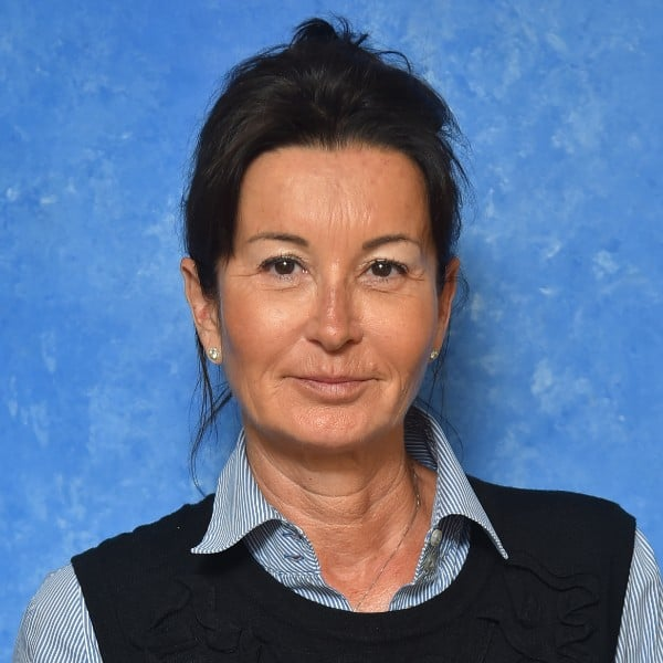 סבינה בירן - שותפה מנהלת MVP Business - ייעוץ עסקי