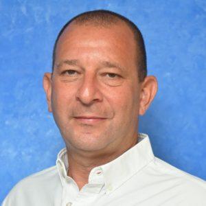 רואה חשבון ג'קי אהרון - שותף מנהל MVP Business - ייעוץ עסקי